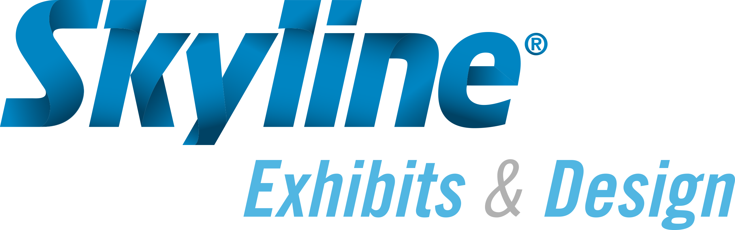 Booth Design - Skyline Exhibits and Design